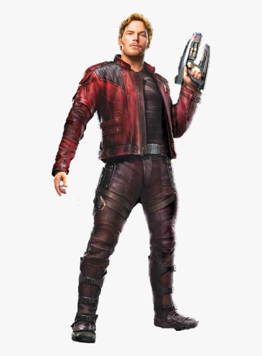 Star Lord, HD Png Download, Free Download