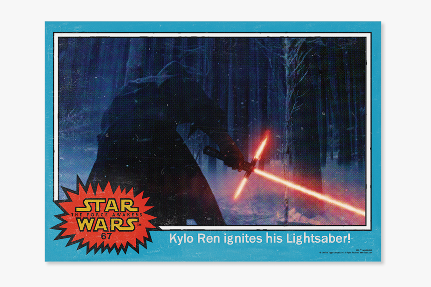 All Quotes Kylo Ren The Force Awakens Poster