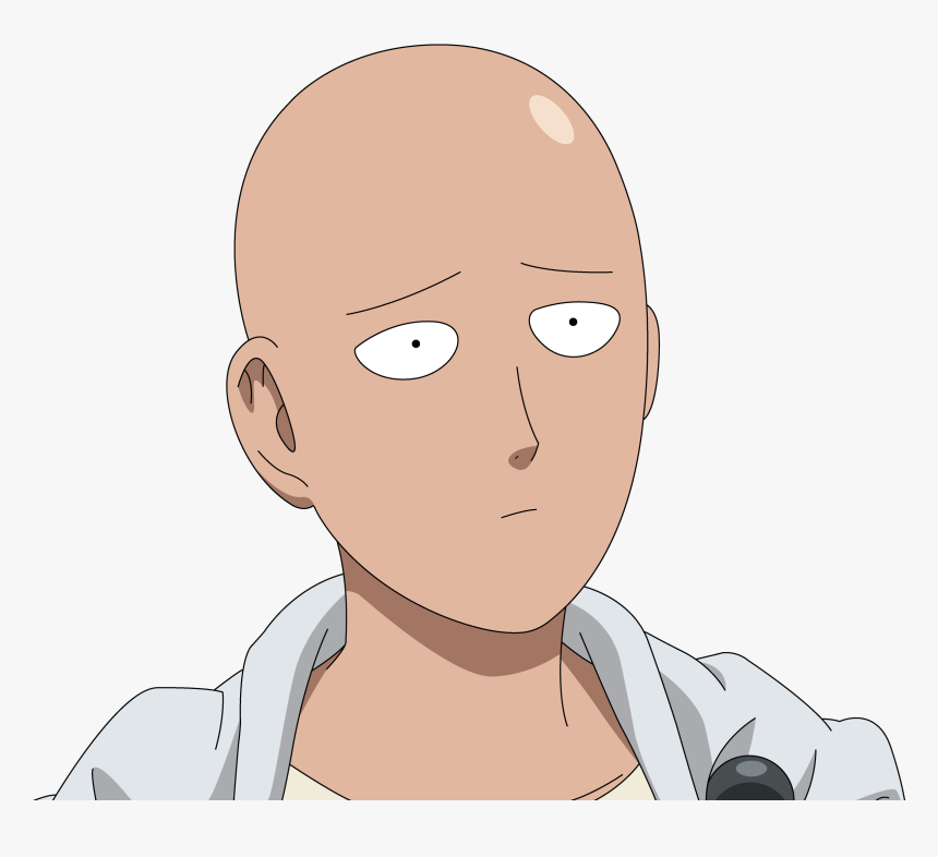 Wallpaper - One Punch Man Wave, HD Png Download, Free Download