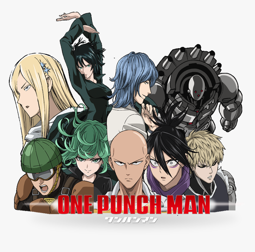 Hellish Blizzard One Punch Man, HD Png Download, Free Download