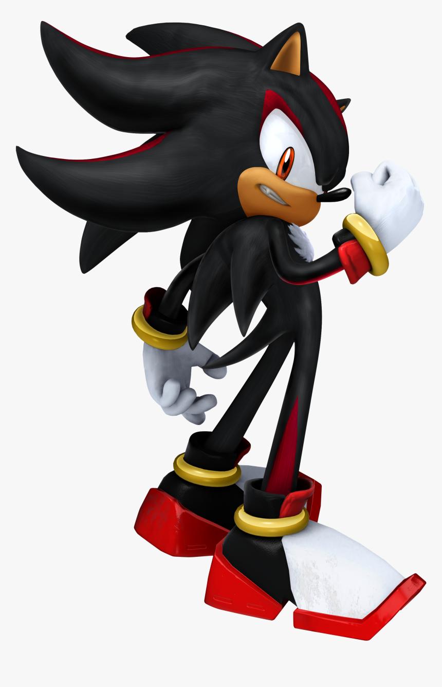 Shadow The Hedgehog Png Shadow Sonic The Hedgehog Transparent Png Kindpng
