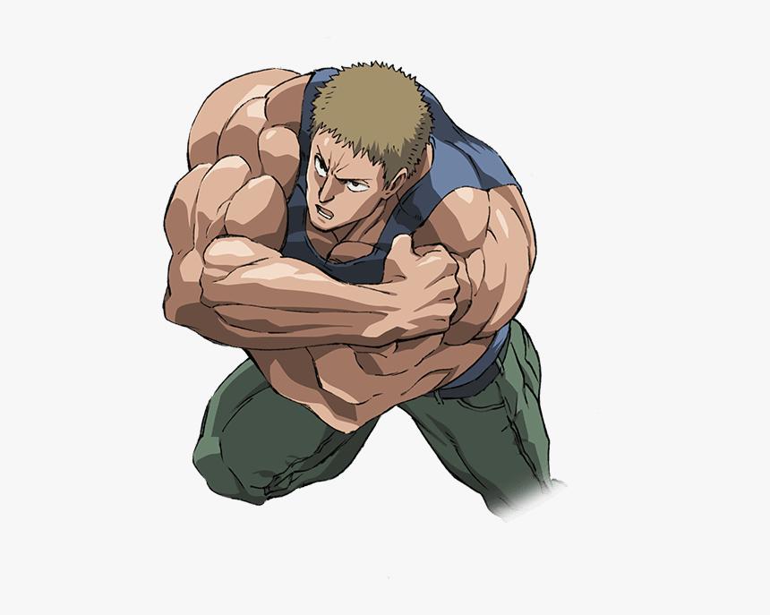 Spacebattles Forums - One Punch Man Tanktop Master, HD Png Download, Free Download