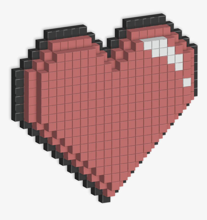 Pixelated Diamond, HD Png Download, Free Download