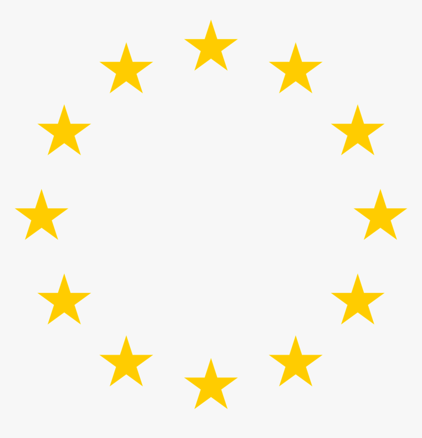 Europe Stars Png, Transparent Png, Free Download