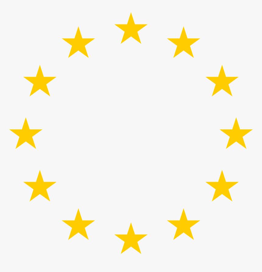Europe Stars Png, Transparent Png, Free Download