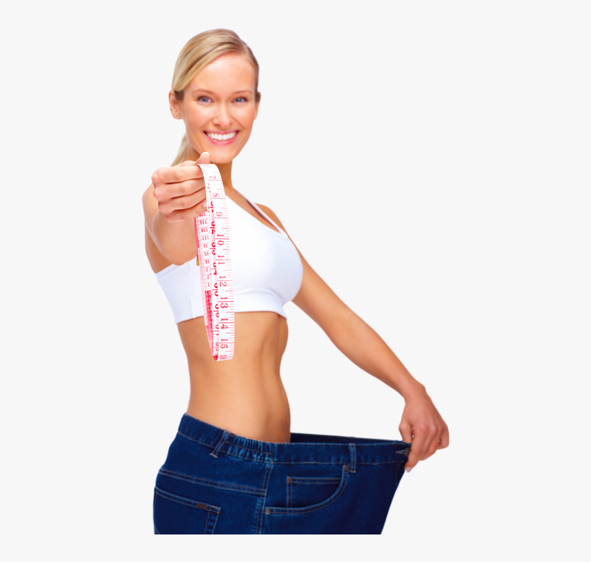 Best Weight Loss Programs For You - Happy Woman Weight Loss, HD Png Download, Free Download