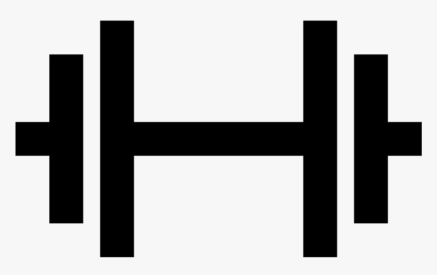 Hantel Cones Download Gratuito Em Png E - Symmetry, Transparent Png, Free Download