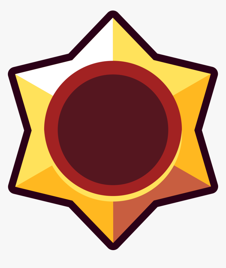 Image - Brawl Stars Icon Png, Transparent Png, Free Download
