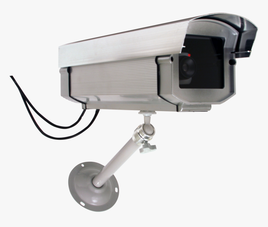 Wireless Security Camera Video Cameras Closed-circuit - Transparent Security Camera Png, Png Download, Free Download