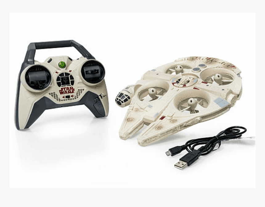 Star Wars Flying Drone New, HD Png Download, Free Download