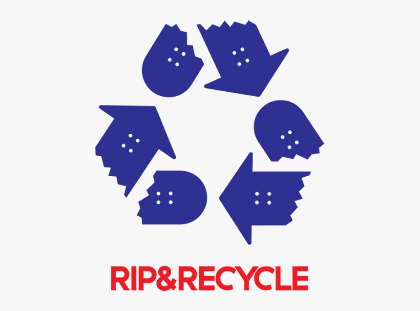 Recycle Logo Svg, HD Png Download, Free Download