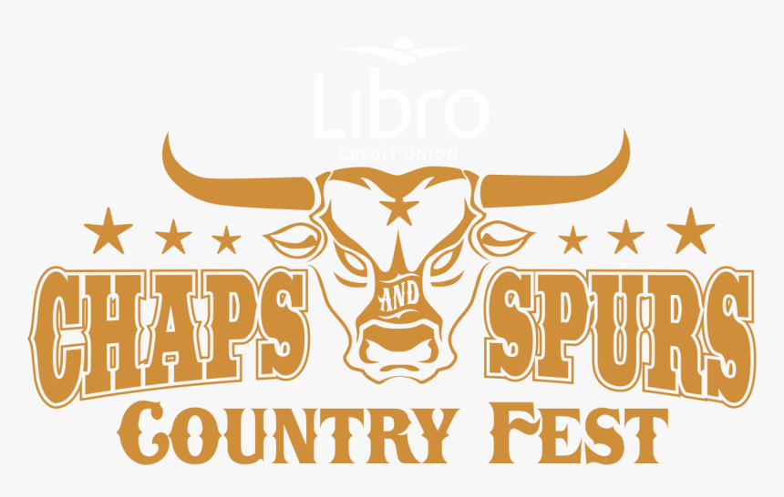 2019 Chaps And Spurs Country Festival - Saffron Việt Nam, HD Png Download, Free Download