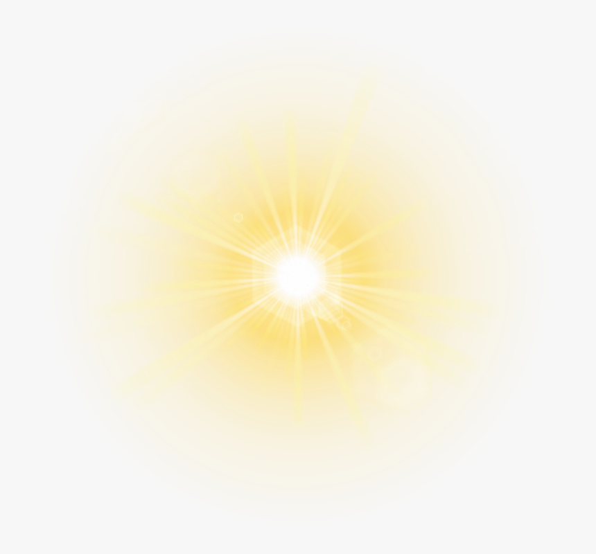 Flare,sun,astronomical Object - Transparent Holy Light Png, Png Download, Free Download