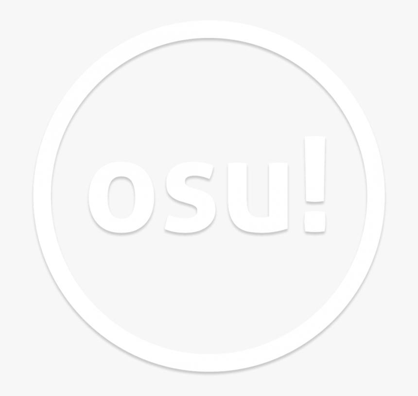 Transparent Hellsing Png - Osu Logo Transparent, Png Download, Free Download