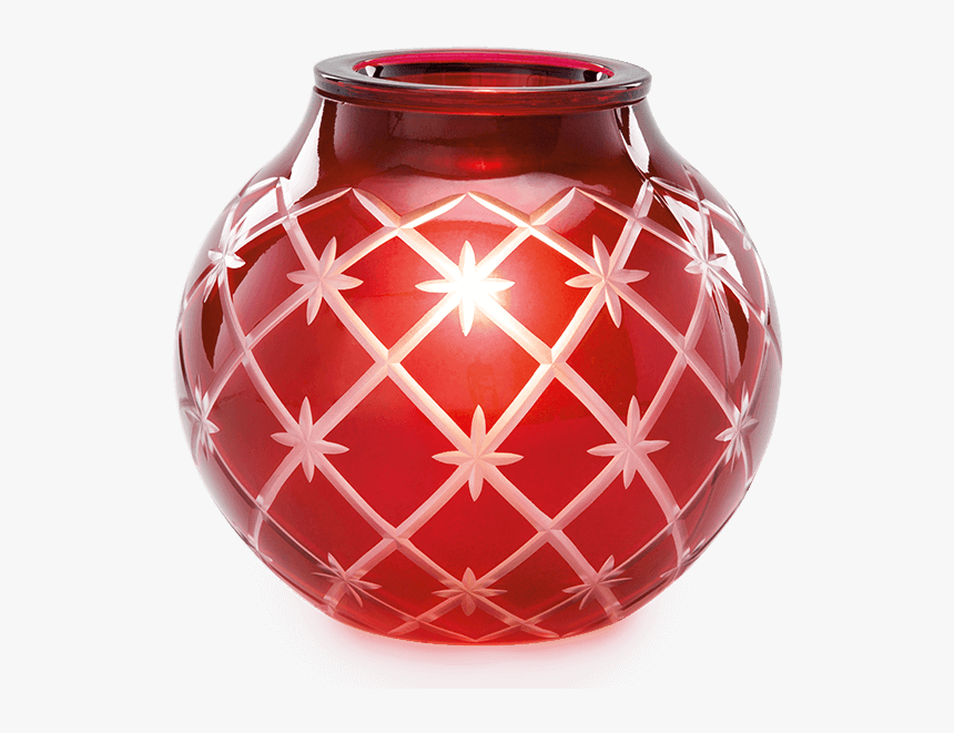 Christmas Glow Scentsy Warmer, HD Png Download, Free Download