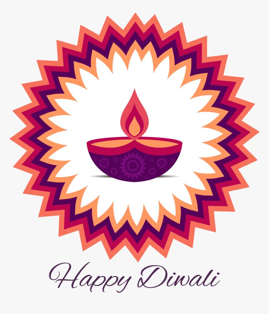 Diwali Oil Lamp - Diwali Png, Transparent Png, Free Download