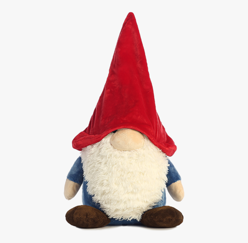 Christmas Gnome Transparent Background, HD Png Download, Free Download