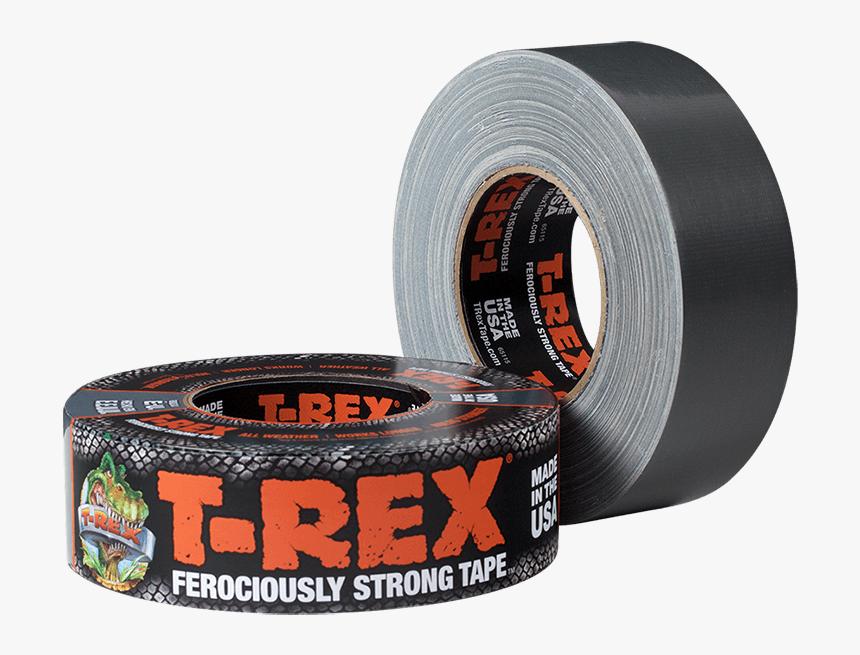 Transparent T Rex Png - T Rex Sticky Tape B&q, Png Download, Free Download