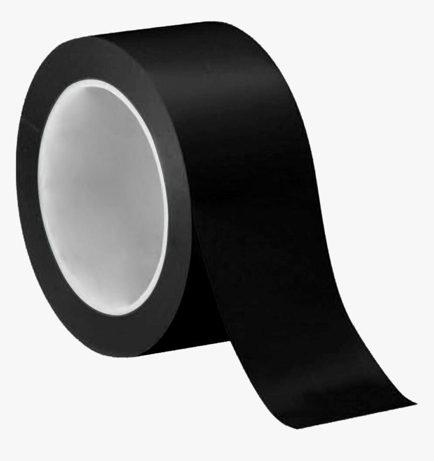 Black Tape Png - Black Tape, Transparent Png, Free Download