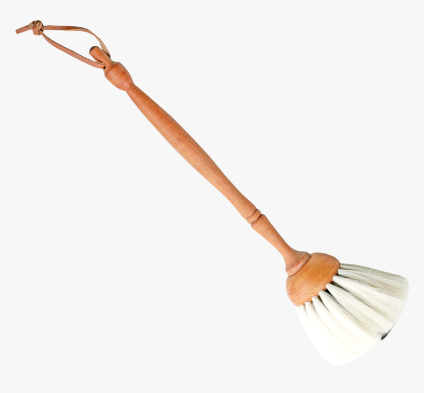 Feather Duster Png - Broom, Transparent Png, Free Download