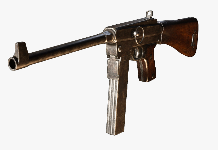 Call Of Duty Wiki - Assault Rifle, HD Png Download, Free Download