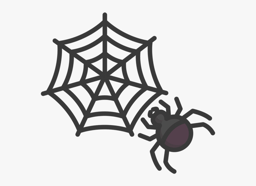 Free Printable Spider Coloring Pages For Kids | 627x860