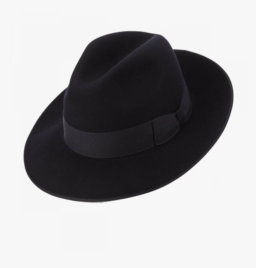 Fedora Hat Png - Dressy Hats For Men, Transparent Png, Free Download