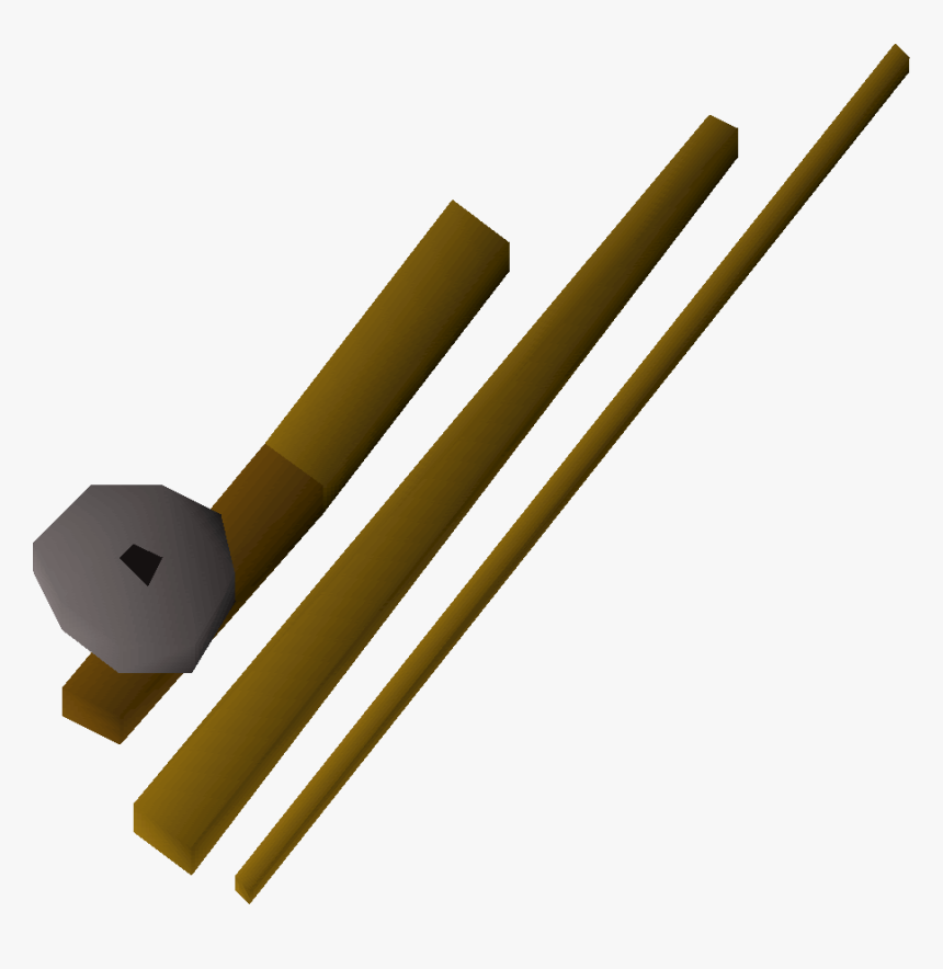 Runescape How To Get Fishing Rod, HD Png Download, Free Download
