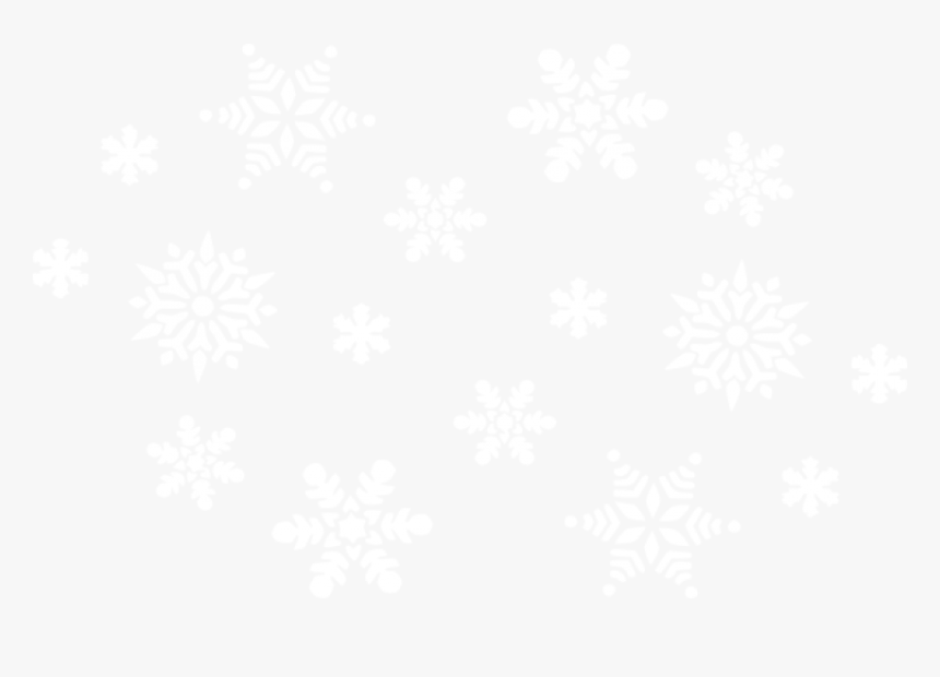 Snowflakes Png Transparent - Printable Merry Christmas Card Template, Png Download, Free Download