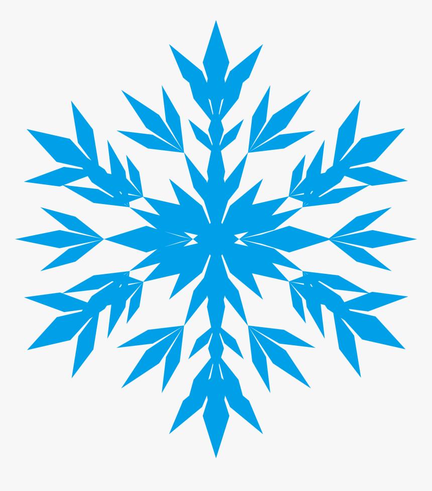 Floco De Neve Frozen Png, Transparent Png, Free Download