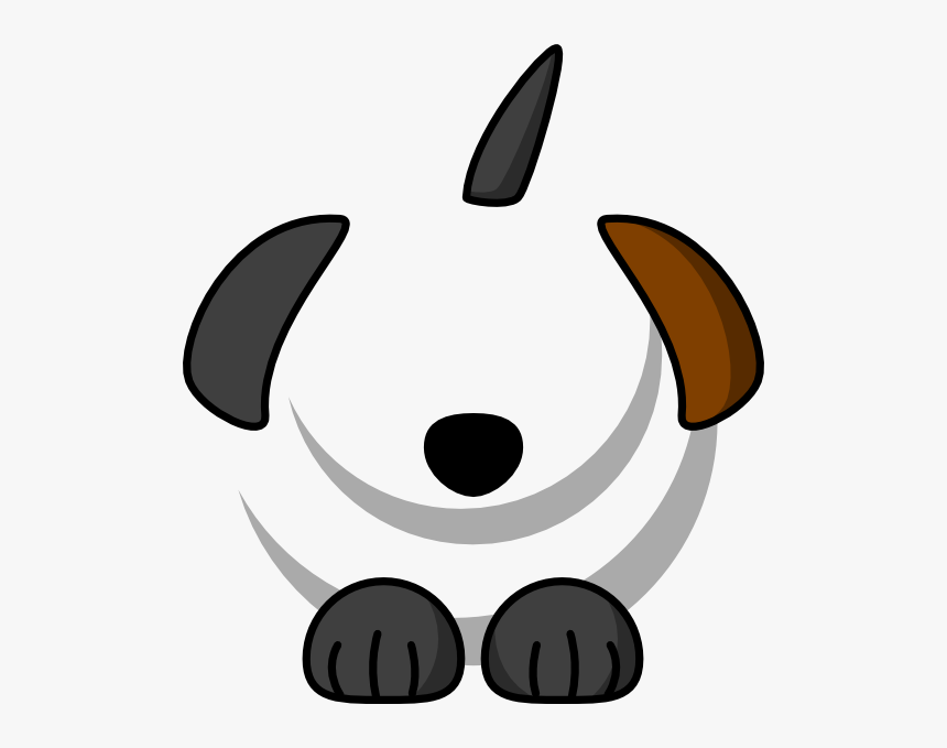 Dog Ears Clip Art, HD Png Download, Free Download