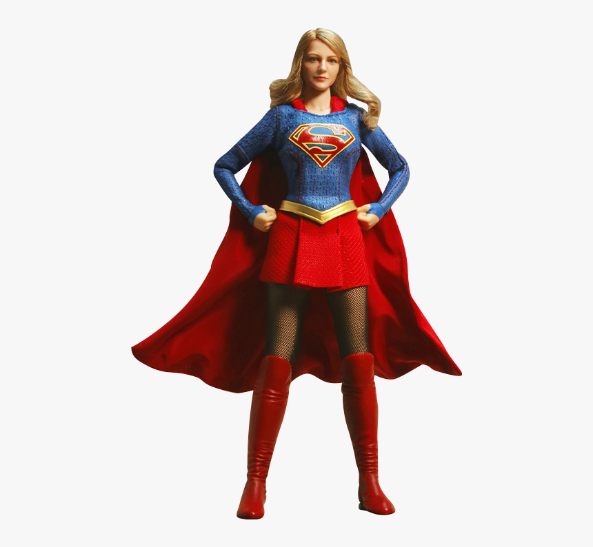 Star Ace 1 8 Supergirl, HD Png Download, Free Download