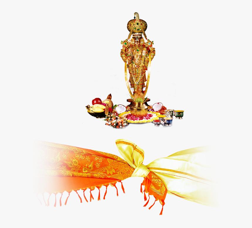Venkateswara Png Pic - God Venkateswara Swamy Png, Transparent Png, Free Download
