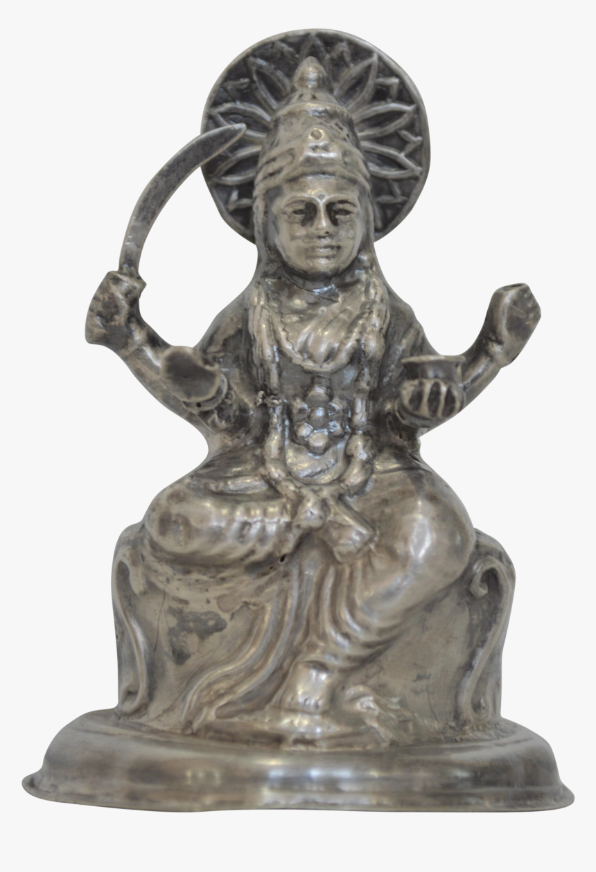 Diety Statue Png - Bronze Sculpture, Transparent Png, Free Download