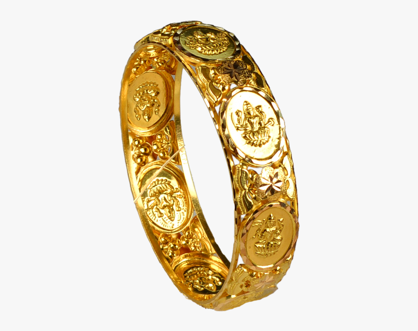 Png Jewellers Bangle Designs - Traditional Orra Gold Bangles, Transparent Png, Free Download