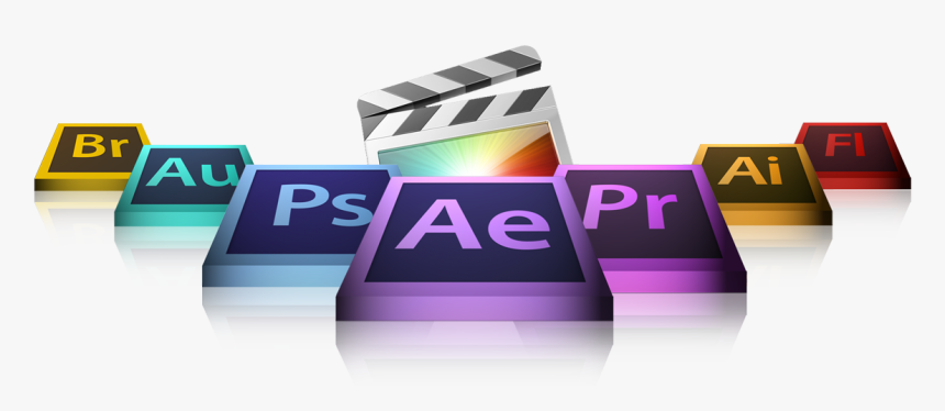 Graphics Design Course - Final Cut Pro X Icon, HD Png Download, Free Download
