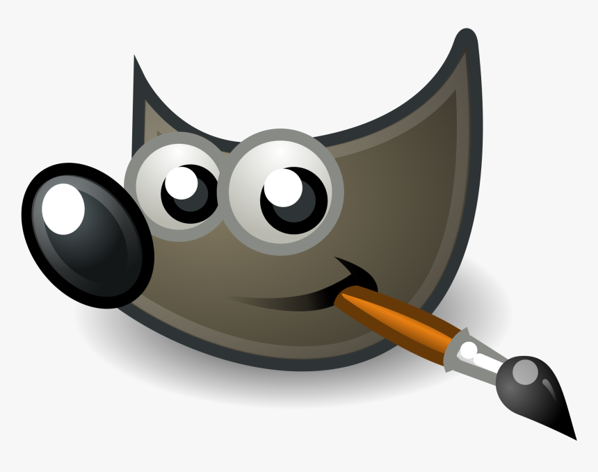 Gimp Icon, HD Png Download, Free Download