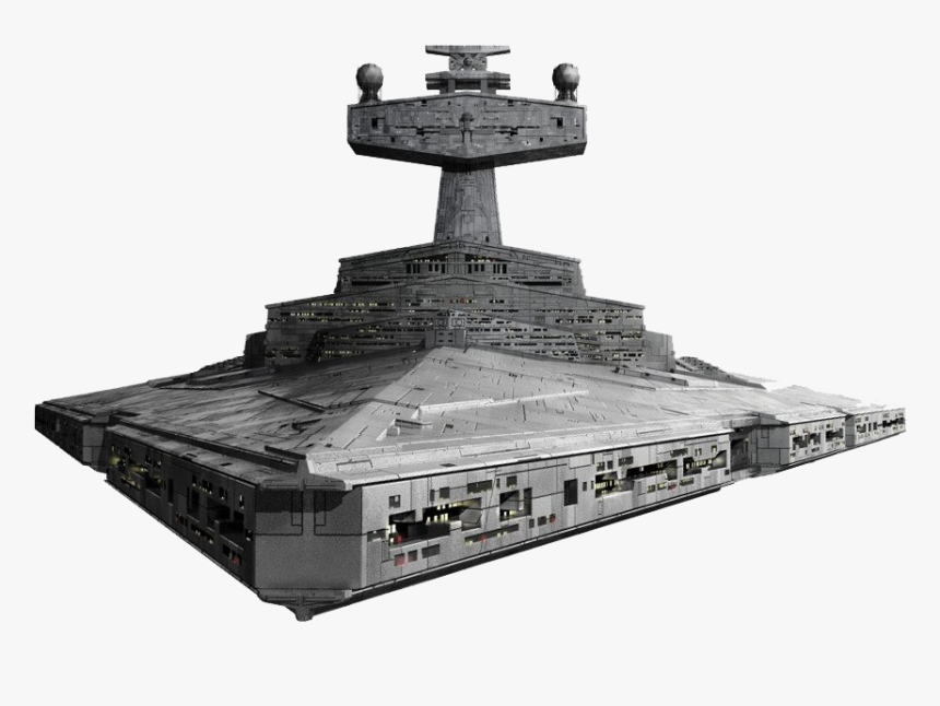Star Wars Rebels Imperial Star Destroyer, HD Png Download, Free Download