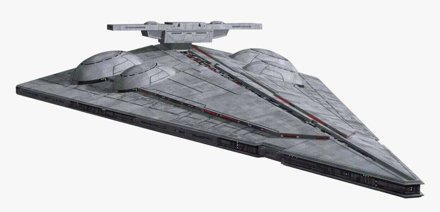 Interdictor-class Swct - Star Wars Interdictor Class Star Destroyer, HD Png Download, Free Download