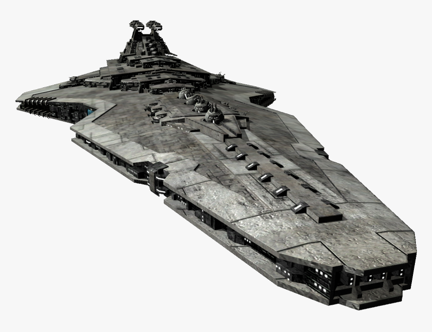 Imperial Civil War Era - Star Wars Praetorian Class, HD Png Download, Free Download