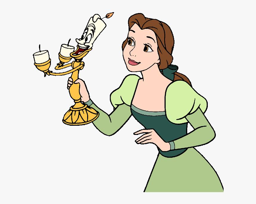 Disney Princess Clip Art - Clip Art Princess Belle Clipart ...