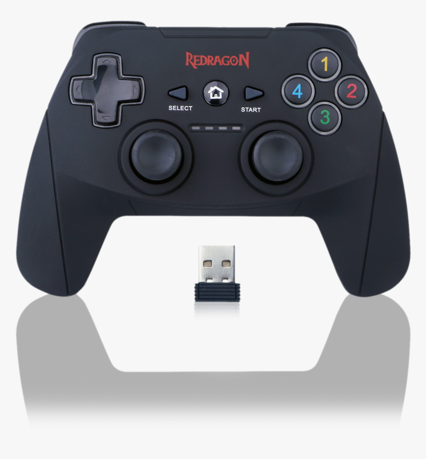 Redragon Controller, HD Png Download, Free Download