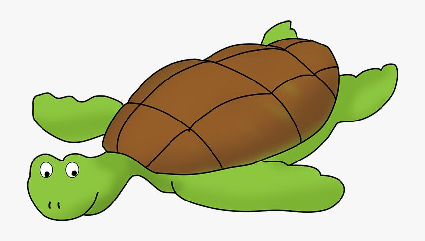 Turtle Clip Art Png - Sea Turtles Clip Art, Transparent Png, Free Download