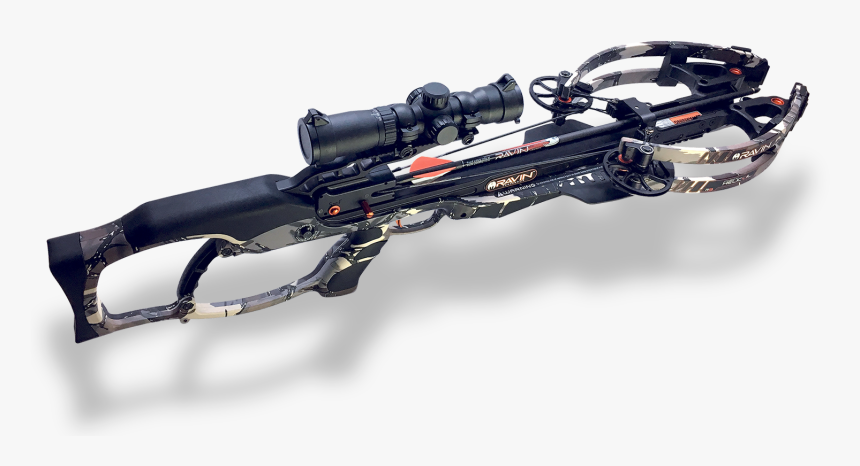 Ravin R9 Crossbow, HD Png Download, Free Download