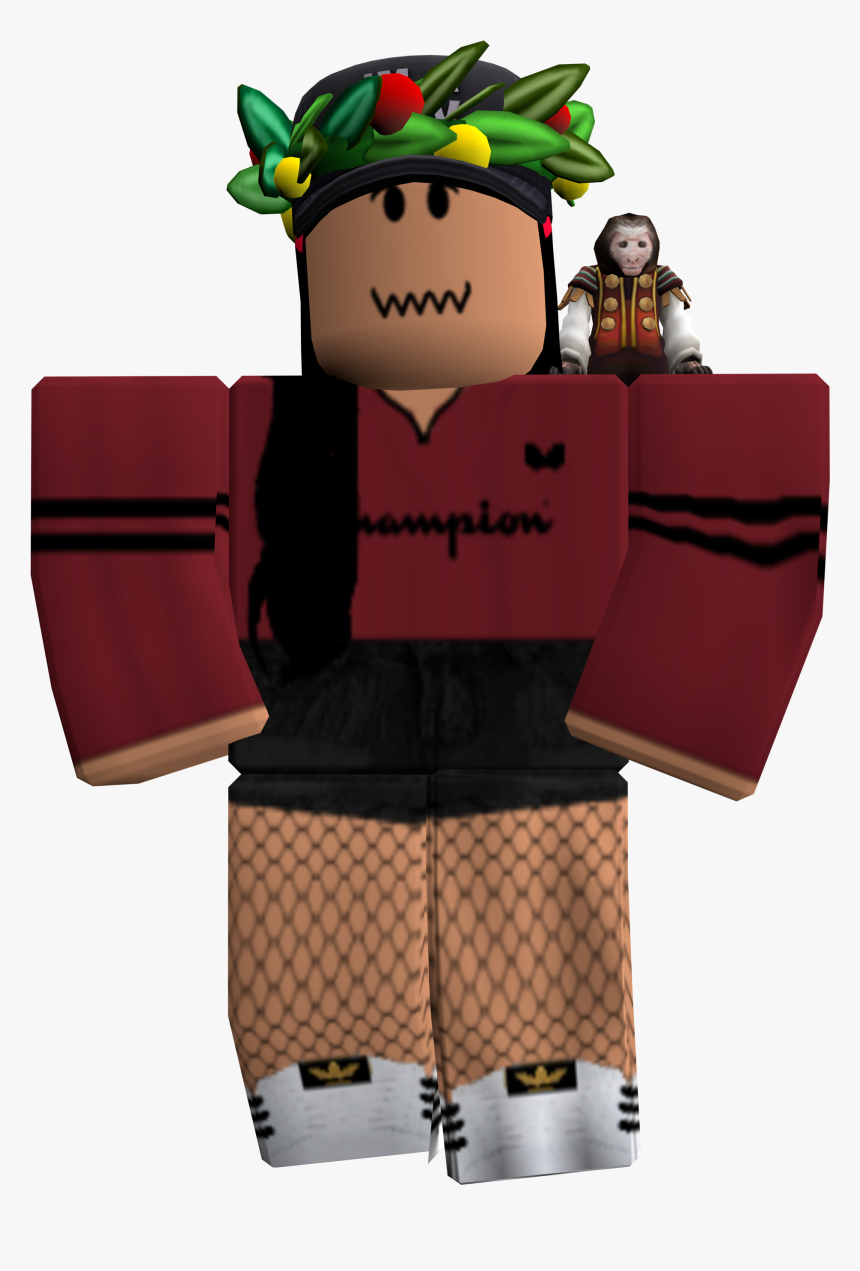 This Is My Cute Avatars For Roblox Hd Png Download Kindpng