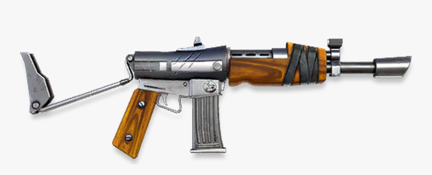 Top Images For Fortnite Scar Drawing On Picsunday - Burst Assault Rifle Fortnite Png, Transparent Png, Free Download