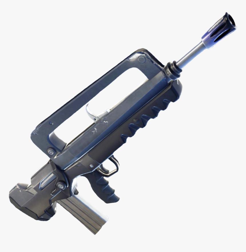 Fortnite Png Transparent Guns, Png Download, Free Download