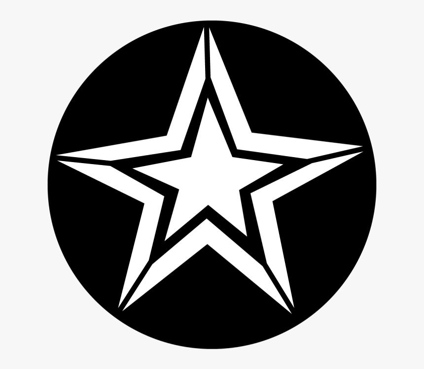Symbol Us Army Star, HD Png Download, Free Download