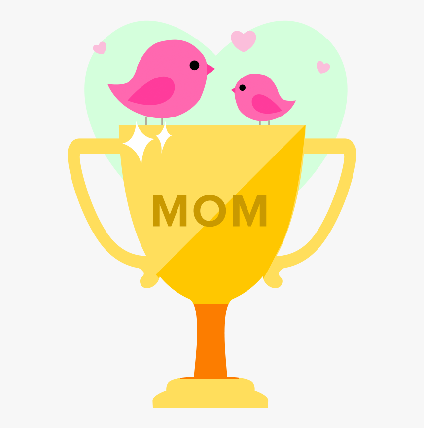 """Limited Edition Mother""""s Day Contest Trophy - Png Image Reward Icon Png, Transparent Png, Free Download"""