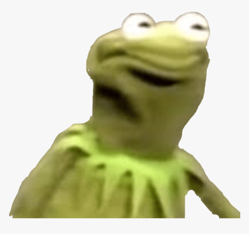 Largest Collection Of Free To Edit Kermit The Frog - Angry Kermit The Frog, HD Png Download, Free Download
